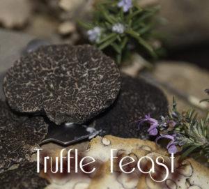 Truffle Feast